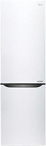 LG GBB59SWJZS frigorifero con congelatore Libera installazione Bianco 318 L A++