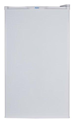 Haier HNSE04 4.0 Cubic Feet Refrigerator/Freezer, White