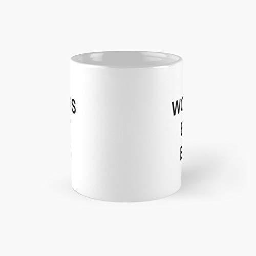 Taza clásica de Worlds Best Boss | Regalo Divertido tazas de café de 325 ml