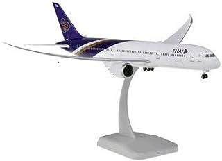 ホーガンウイングス 1/200 ボーイング 787-9 タイ国際航空 WiFiレドーム付