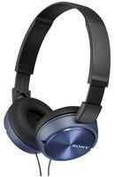Sony MDR-ZX310L - Auriculares diadema cerrados sin