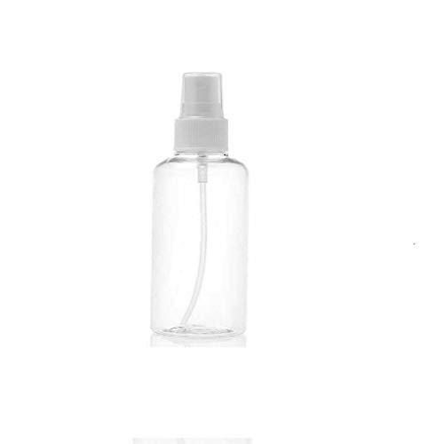 Bonarty 50pcs Bouteille de Pulvérisation Vide de Voyage, Pulvérisateur Atomiseur de Parfum pour Cosmétique - 30ml 50pc