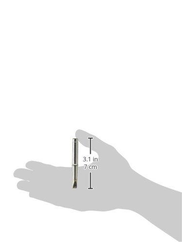 Weller CT6E7 Screwdriver Soldering Tip, 700F, 1/4
