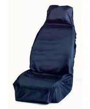 1 hoogwaardige stoelbekleding in blauw waterdichte hoes matrasbeschermer