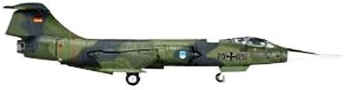 Herpa Luftwaffe F-104G 1 200 Jabog 34 () by Daron