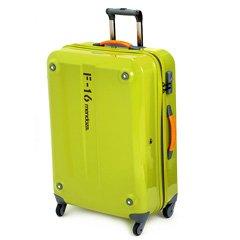 スーツケース キャリー ハード 旅行 メンドーザ MENDOZA [F-16/エフ-16]1471(29016) 4.グリーン