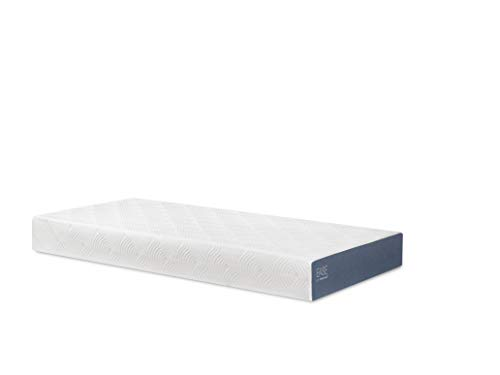 Tempur Ease by Materasso, Memory Foam, Bianco, 100 x 200 cm