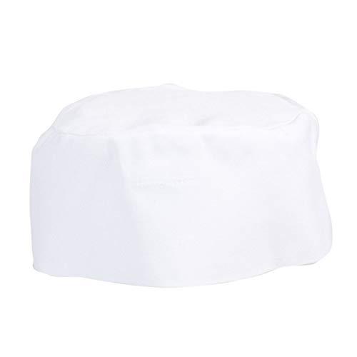 Robur - Calot - Réglable - Blanc - Pur Coton