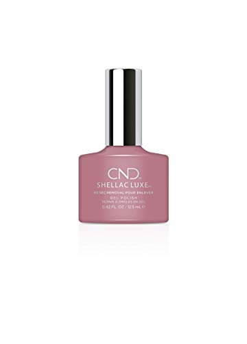 CND Shellac Luxe Poetry Nagellack Flasche