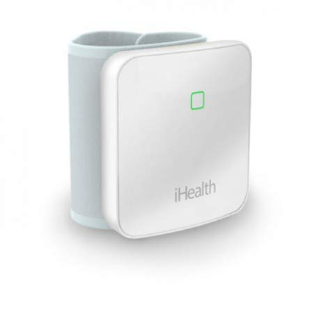 iHealth sense BP7 handgelenkt blutdruckmessgerät