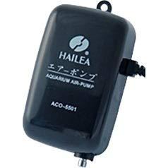 Osaga aireador Compresor de Aire oxigenador Acuario hailea ACO 55011,3L/min 2W