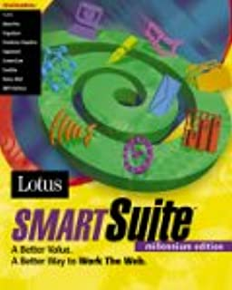 lotus smartsuite for mac