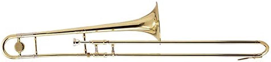 Trombón de Vara Laqueado Sib con Estuche