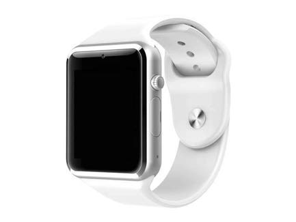 Metis A1 smartwatch White