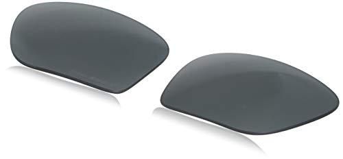 Oakley RL-Sylas-6 Lentes de reemplazo para gafas de sol, Multicolor, 55 Unisex Adulto