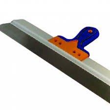 ESPATULA EMPLASTECER SOFT. INOX (60cm)