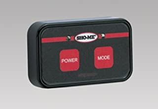 Sho-Me LED Micro Switch With Flasher