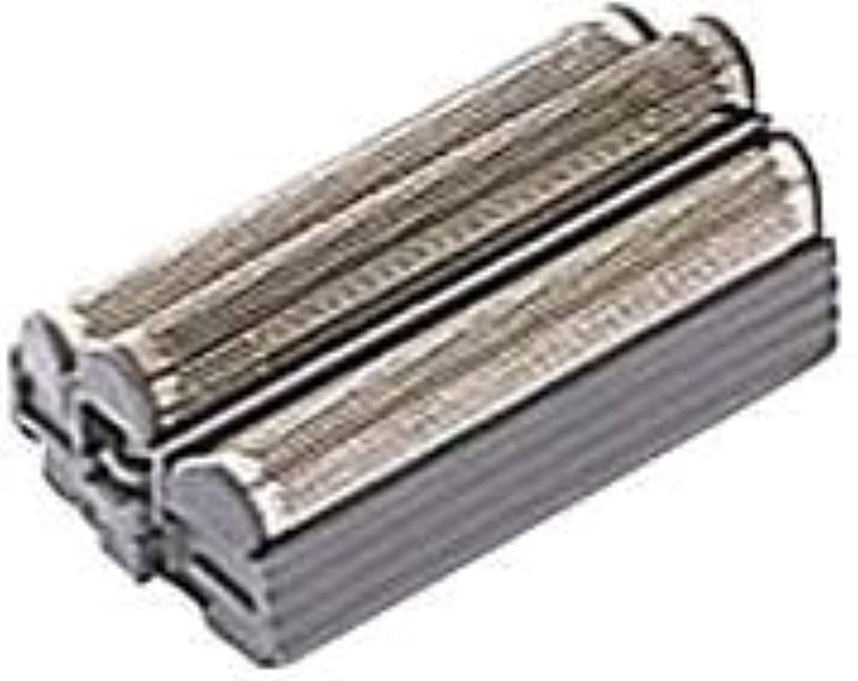 見えない和らげる無声でSANYO シェーバー用替刃 外刃 KA-VK-SB2
