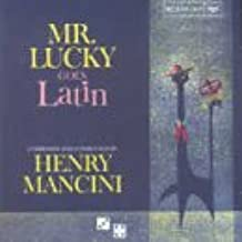 Mr Lucky Goes Latin - O.S.T.