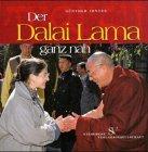 Der Dalai Lama ganz nah: Portrait bei vielen persönlichen und offiziellen Begegnungen