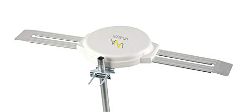 Lava Omnipro HD-8008 Omni-Directional HDTV Antenna by LavaDirect. Compare B00EPP5ZSS related items.