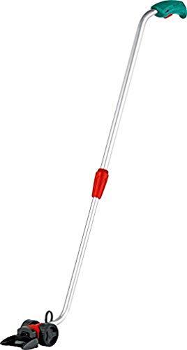 Bosch 2609002041 Teleskopgriff mit Rädern 80–115 cm (Isio)