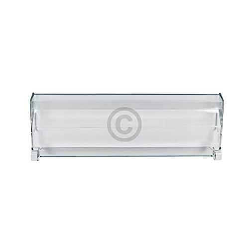 Gefrierfachklappe kompatibel mit SIEMENS 00708742 oben für Innenraumfach Gefrierschrank