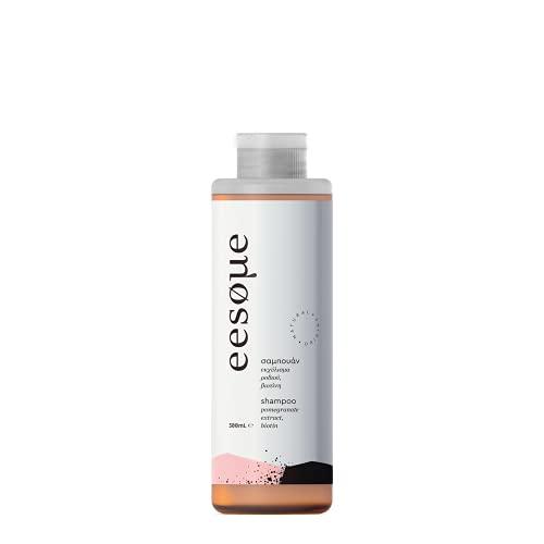 EESOME - Champú con extracto de granada y biotina