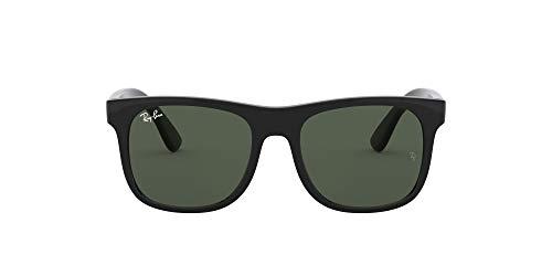 Ray-Ban Herren RJ9069S Sonnenbrille, Black, 48