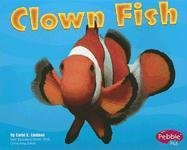 Clown Fish (Under the Sea)