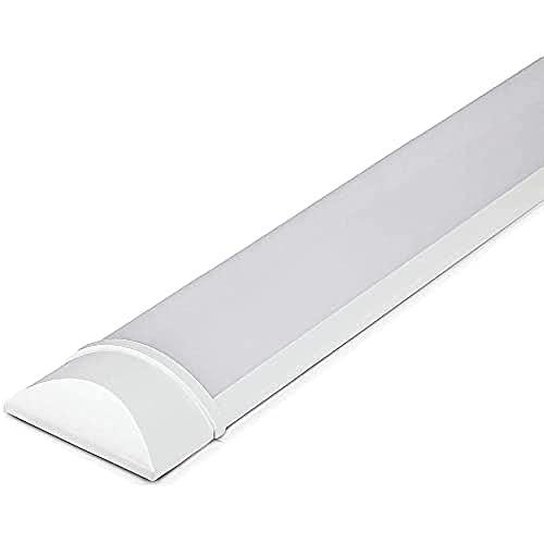 LED Grill Fitting Samsung Chip 120Cm 120Lm/Watt 6400K, 40W