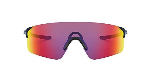 Oakley Evzero Blades Prizm Sportbrille, Navy-prizm Road