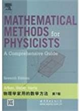 Mathematical Methods for Physicists; A Comprehensive Guide (Seventh Edition)(Chinese Edition)