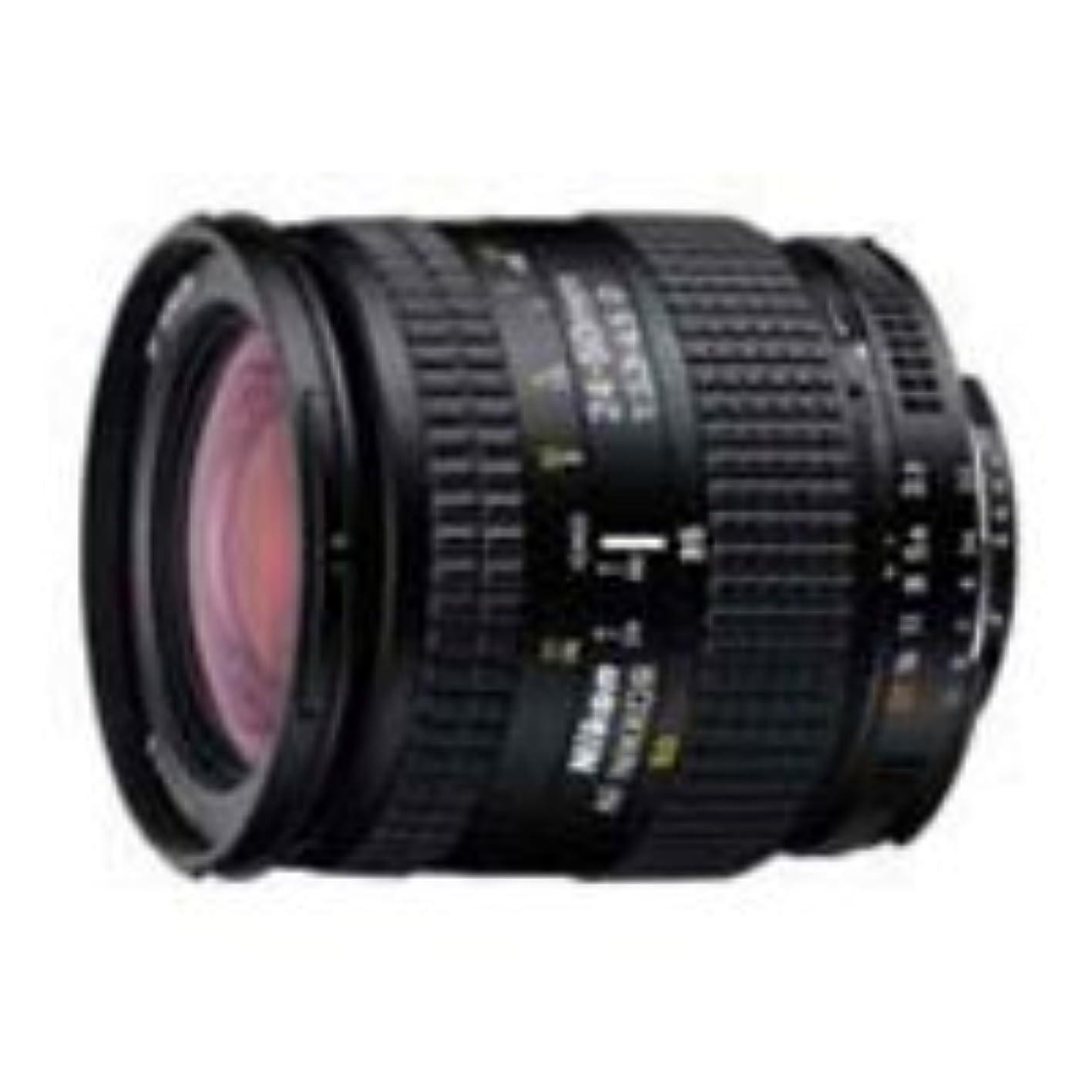 Nikon AF Zoom-Nikkor 24-50mm f/3.3-4 D Lens - OPEN BOX rbuhppksysi287
