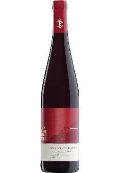Assmannshäuser Höllenberg Spätburgunder Rotwein Pur tr. 2016 Robert König, trockener Rotwein aus dem Rheingau