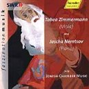 Jewish Chamber Music