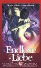 Endlose Liebe [VHS] - Brooke Shields