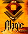 Totally Unauthorized Magic: The Gathering