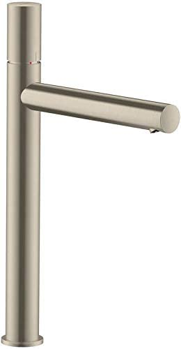 AXOR Uno Modern Ranking TOP4 Upgrade Hand Polished favorite 1 Ba 1-Handle Tall 15-inch