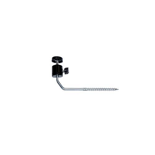 Baumschraube Baumstativ Wildkamera Überwachungskamera Stativ Holzschraube (150 x 50 mm)