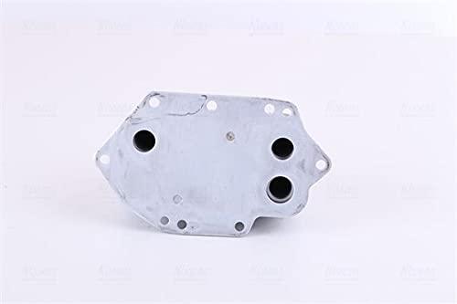 Nissens 90905 Radiateur d'huile de moteur
