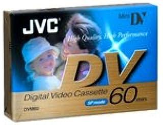 JVC M-DV60DE - Cinta de Video