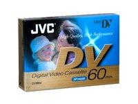 JVC MDV 60D E Mini DV Tape