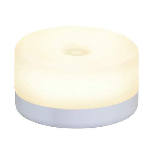 Wandlamp lichtfunctie klein geheugen Nursery nacht lamp top medio concave design Universal Micro USB-poort wandlamp