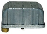WIX Filters - 33063 Fuel (Complete In-Line) Filter, Pack of 1