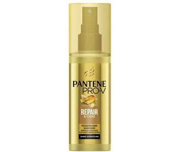 Pantene Pro-V Repair & Care Spray de cuidado contra daños del cabello, 150 ml, para cabello grueso normal, cuidado...