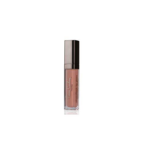 Pierre Cardin Paris Photoflash Lip Gloss, Glow Color Edition, Deep Nude, 0.30 fl oz, 9ml