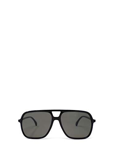 Gucci Luxury Fashion Hombre GG0545S001 Negro acetato Gafas de sol | Temporada permanente