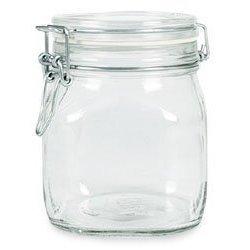 .75 Liter Jar