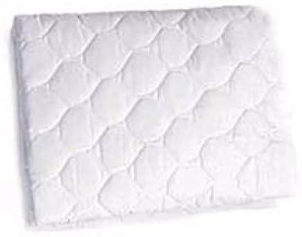 Babydoll Bedding Bassinet Waterproof Mattress Protector,  17 x 31